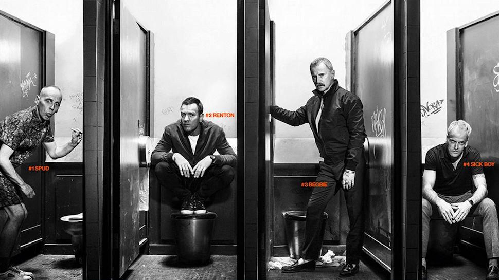 Feast Your Ears on the TRAINSPOTTING 2 Soundtrack Listing