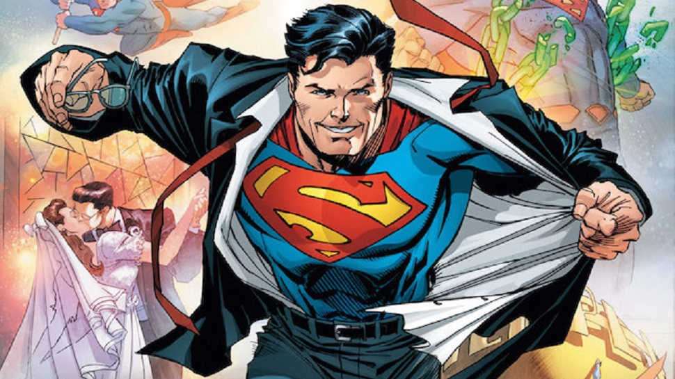 superman goes old school with his newest costume nerdist