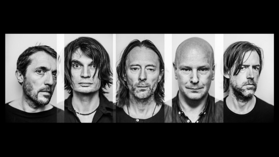 Image result for radiohead tour 2017