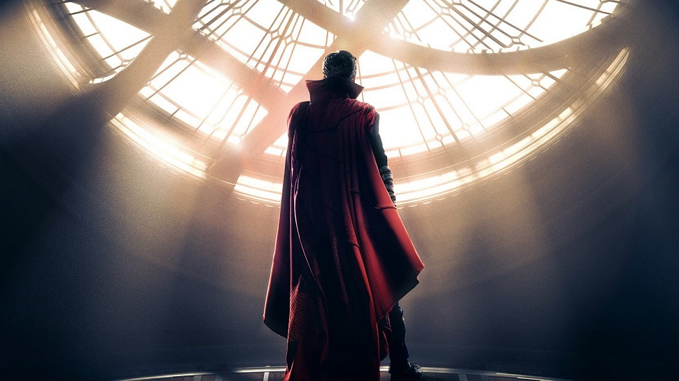 See What Ryan Gosling Could Have Looked Like as DOCTOR STRANGE