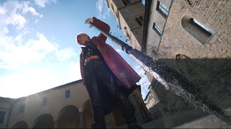 The FULLMETAL ALCHEMIST Live-Action Movie Gets 2 Official ...
