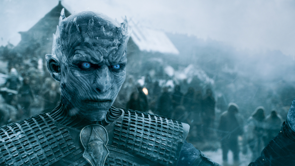 Like it or Not, GAME OF THRONES is Our Biggest Analogy for Climate Change