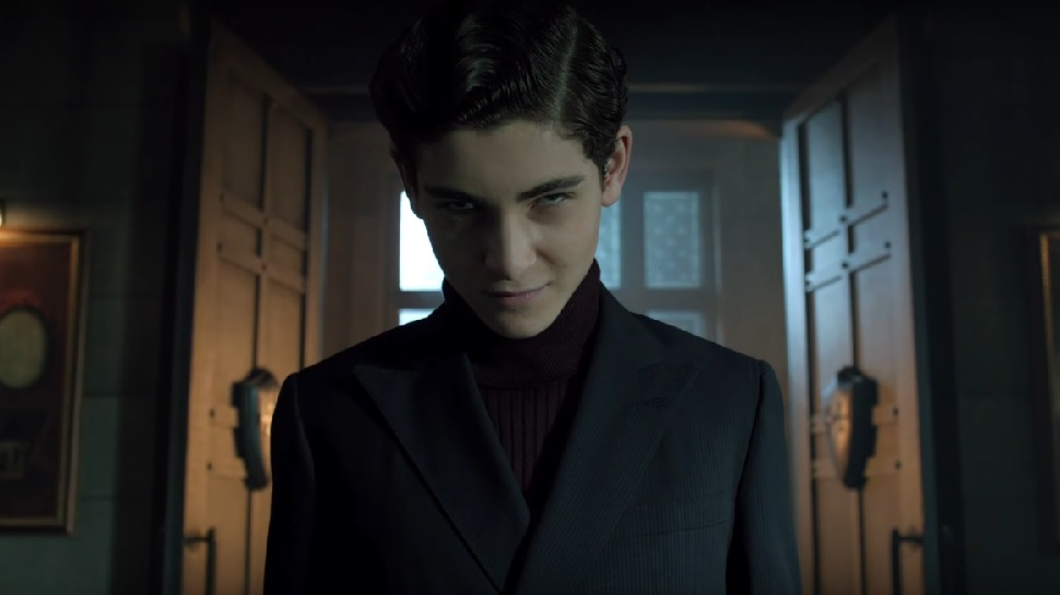 GOTHAM Trailer Promises Torn City and Rising Heroes