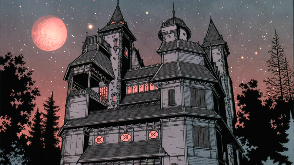 Why LOCKE & KEY Could Be Unlike Any Other Comic Book Show on TV