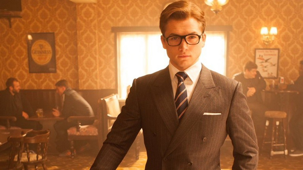 Image result for kingsman the golden circle