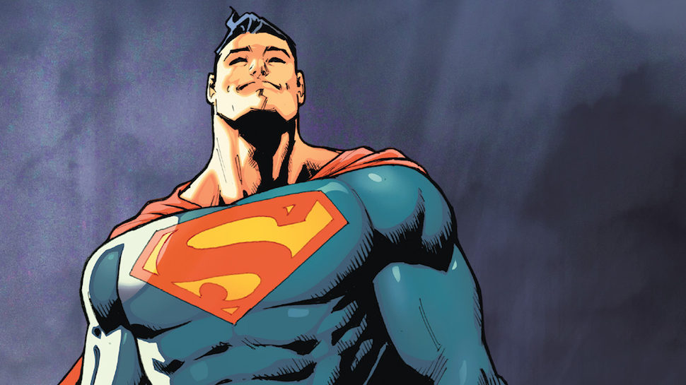 The Pull List: SUPERMAN #20, NOVA #5, EXTREMITY #2, and More!