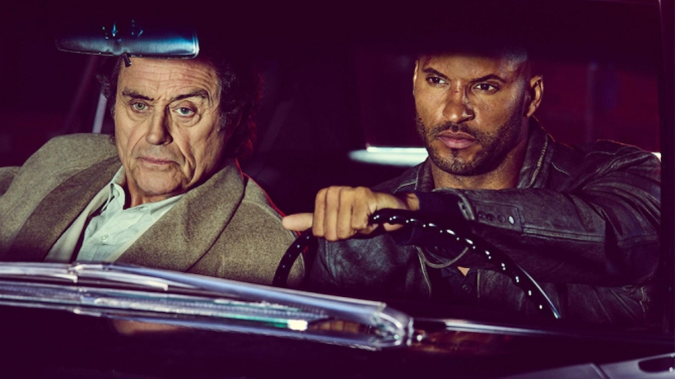 AMERICAN GODS: A Book-to-TV Primer