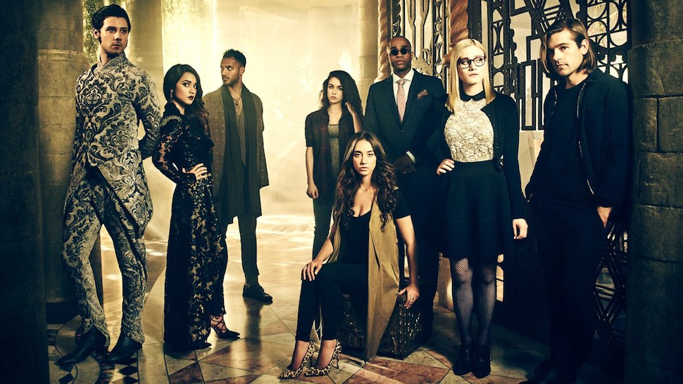 THE MAGICIANS Are Gonna Have to Grow Up (for Real) After That Finale