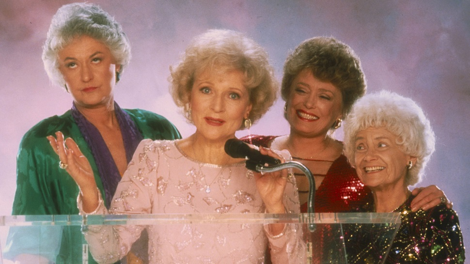 GOLDEN GIRLS Edition of CLUE Coming Soon