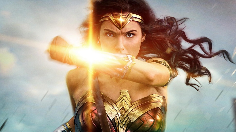 WONDER WOMAN Theme Gets Incredible Cello Solo
