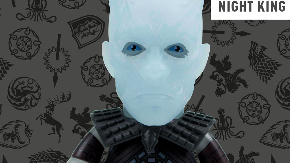 Titan's Bringing GAME OF THRONES, DOCTOR WHO, and STEVEN UNIVERSE Figures to SDCC