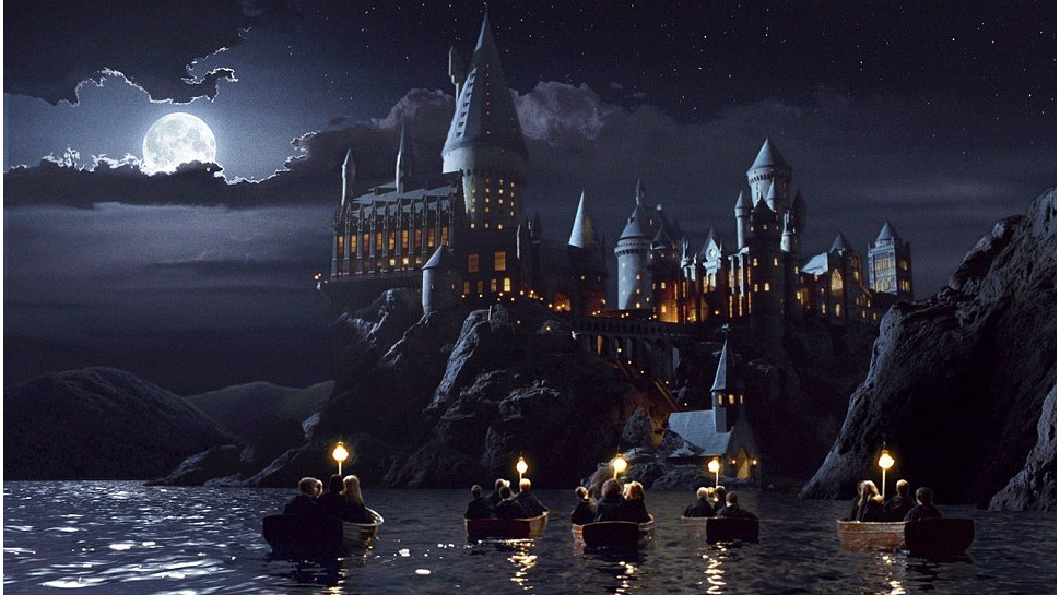 Two New HARRY POTTER Books Set to Arrive This October