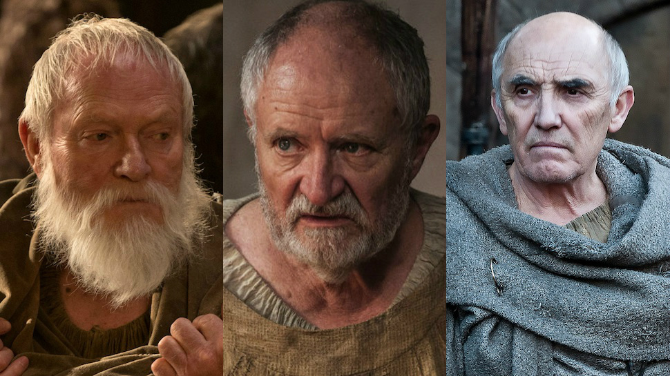 History of Thrones: GAME OF THRONES' Maesters of Oldtown's Citadel