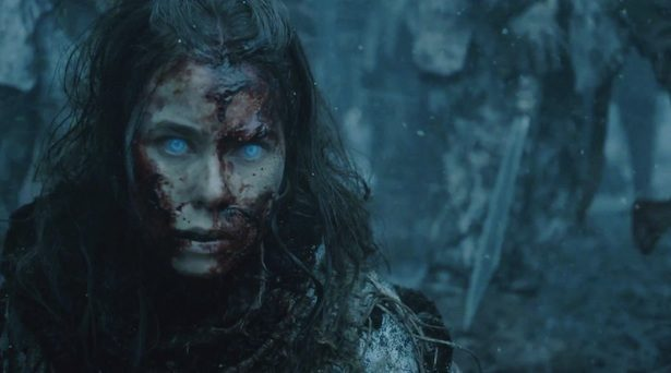 History of Thrones: The Night King, White Walkers, and the Army of the Dead_14