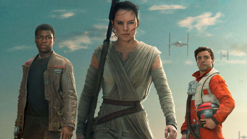 STAR WARS: EPISODE IX Parts with Director Colin Trevorrow