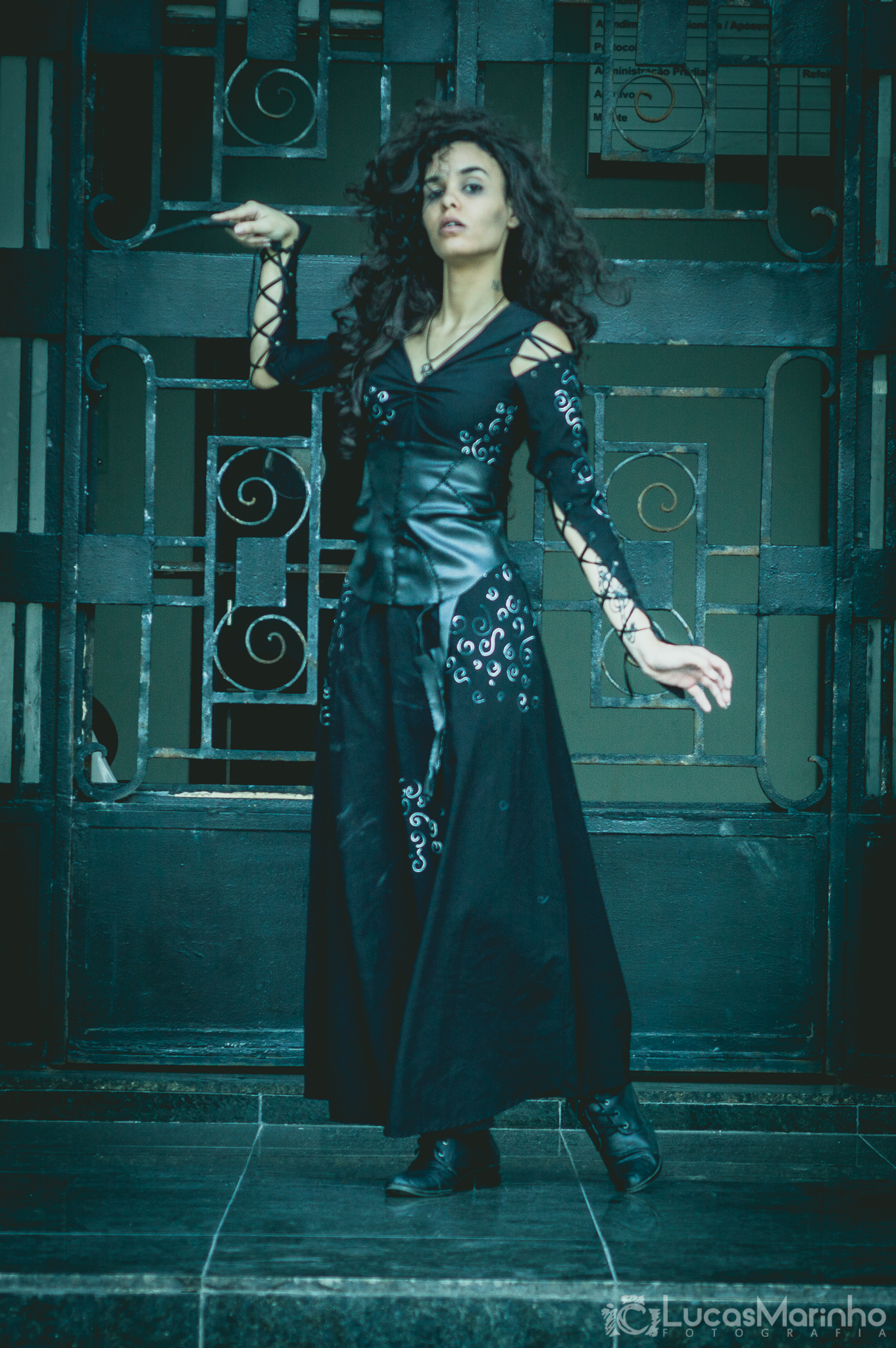 Harry Potter Bellatrix