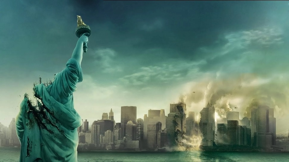 Overlord may actually be Cloverfield 4, and it's already finished shooting