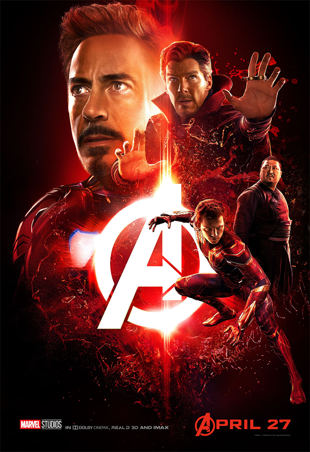 Marvel Movies To See Before Infinity War