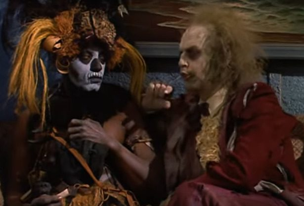 Which BEETLEJUICE Waiting Room Character Has the Worst Afterlife?_2