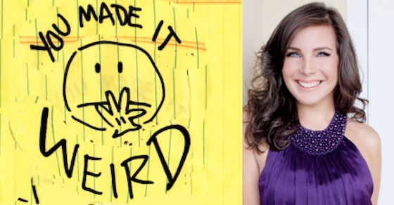 You Made It Weird #181: June Diane Raphael