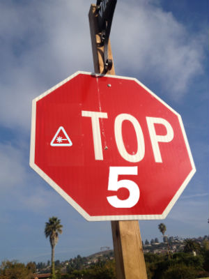 top5sign2013