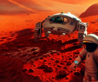 What Radiation Means for a Manned Mars Mission (Nothing Good)