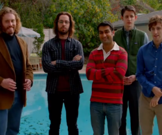 Here's A New Trailer for Mike Judge's SILICON VALLEY