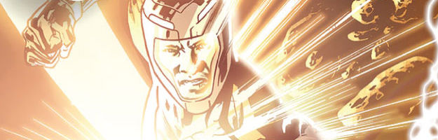 Celebrate Valiant's X-O MANOWAR #25 By Reading The First Issue For Free