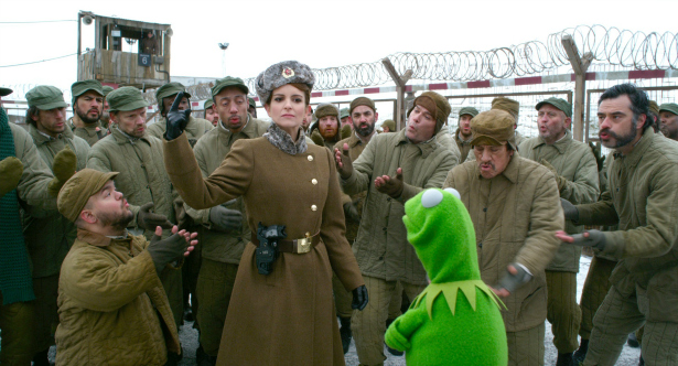 Muppets Most Wanted gulag