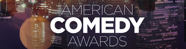 NBC's Rebooted American Comedy Awards Announces Nominations, Opens Voting