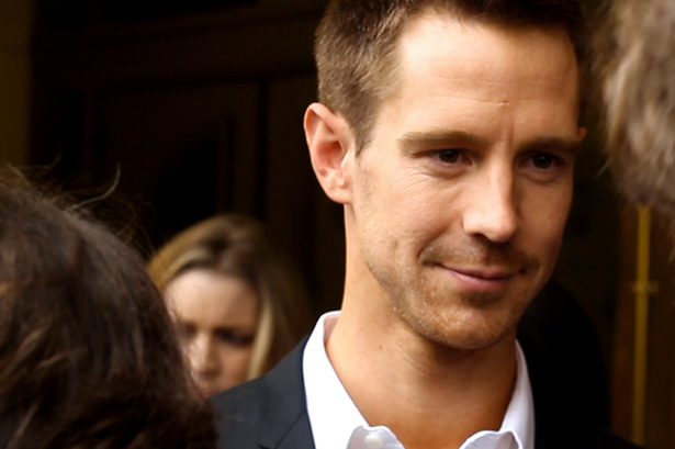 Jason Dohring Shares His Reaction to the VERONICA MARS Movie