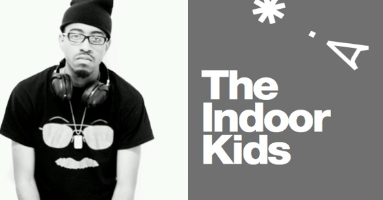 The Indoor Kids #140: Hot Lap with Malik Forte