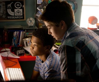 Relativity Challenges Kids to Design a Video Game for EARTH TO ECHO