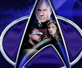 Exclusive: Producer Roger Lay Jr. on the Final STAR TREK: THE NEXT GENERATION Season and DEEP SPACE NINE on Blu-ray