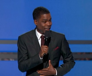 The BET Awards Mark Chris Rock's Return to Award Hosting