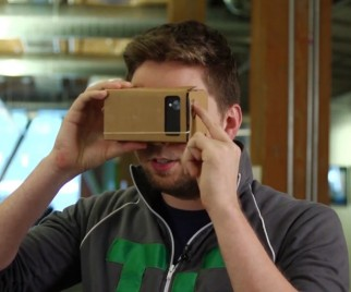 Move Over, Oculus – Google Has Created Cardboard VR