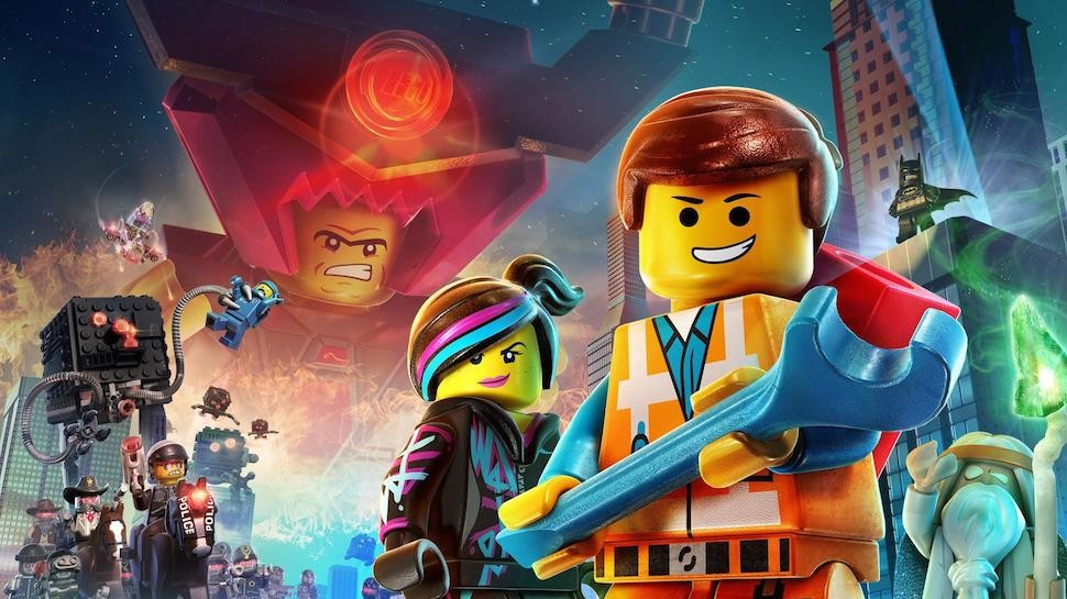 Movie Morsels: LEGO MOVIE 2 Features More Female Characters, Extended GUARDIANS OF THE GALAXY Dance-Off, and FIrst Look at JURASSIC WORLD's Dinos!