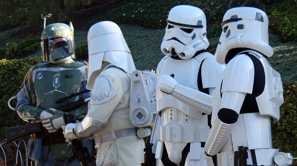 Get to Know the Charitable Side of the 501st and Rebel Legions