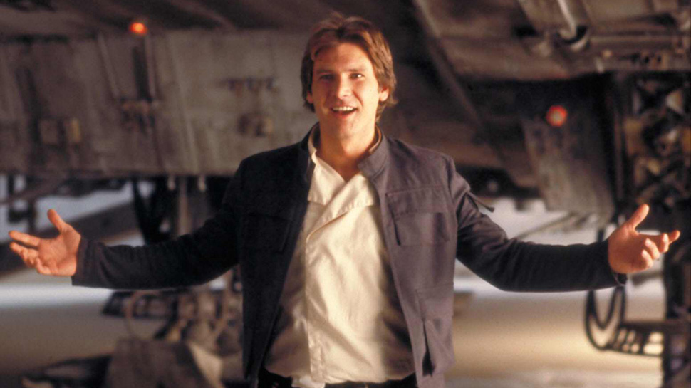 Lawrence Kasdan Reveals When HAN SOLO Film Will Take Place