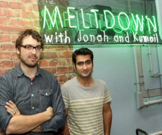 THE MELTDOWN WITH JONAH AND KUMAIL Season Two Is Near