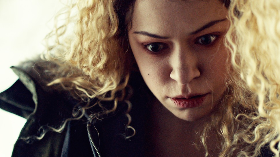 ORPHAN BLACK Playlists: Be A Hangry Firecracker Like Helena