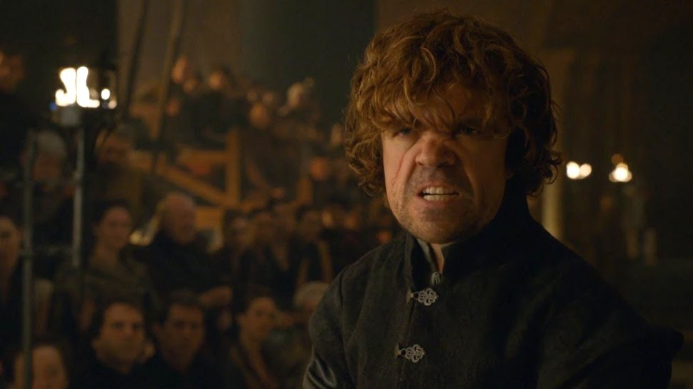 GAME OF THRONES Comic-Con Panel: You Mad, Book Readers?