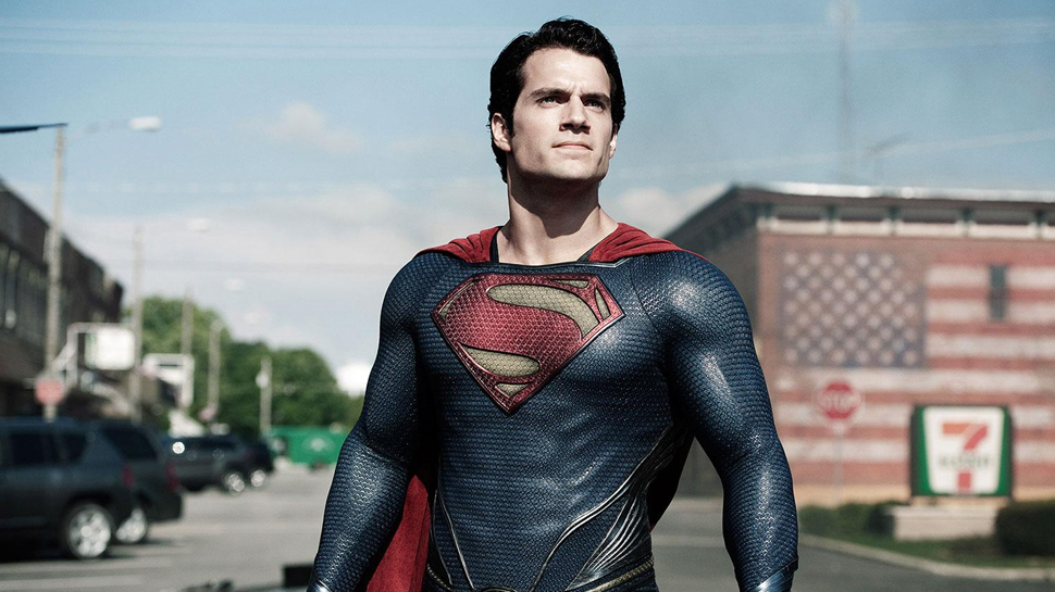 RUMOR: Will George Miller Direct MAN OF STEEL 2?