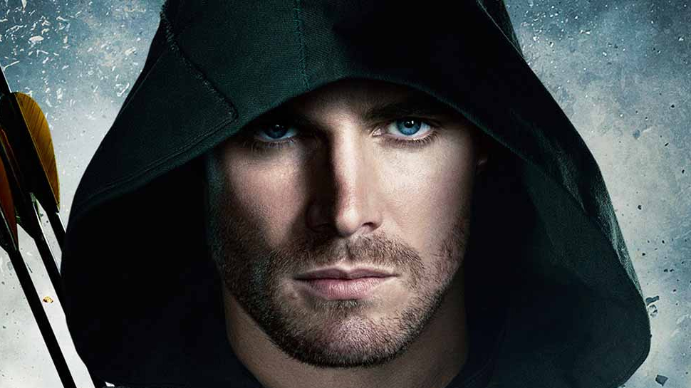 Netflix Pushes Release of ARROW Season Two to October