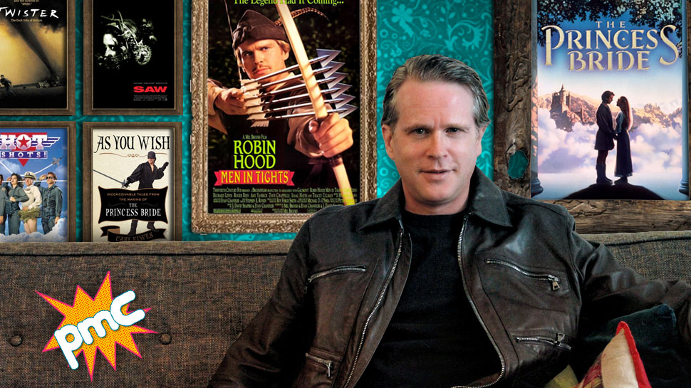 Pop My Culture #159: Cary Elwes