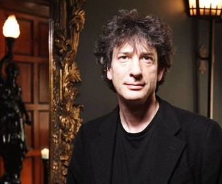 Neil Gaiman Makes All The Book Clubs Swoon