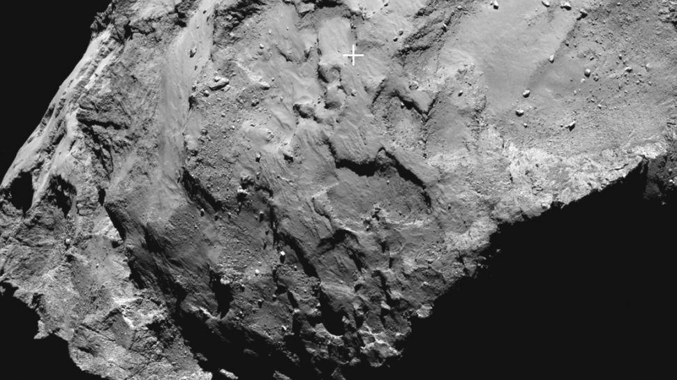 Everything You Need to Know About Rosetta, The Comet-Harpooning Robot