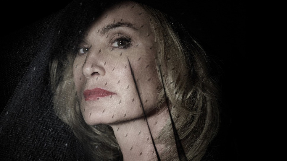 Jessica Lange to Cover Lana Del Rey on AMERICAN HORROR STORY: FREAK SHOW