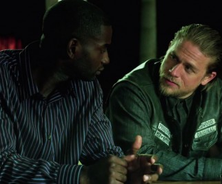 TV-Cap: New SONS OF ANARCHY Clip, Kerry Washington Loves GAME OF THRONES, and a Legal HBO GO-ing?