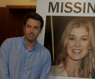 Review: GONE GIRL Keeps You Guessing